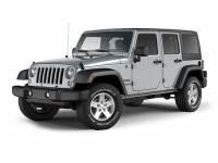 Used 2017 Jeep Wrangler Unlimited Sport For Sale San Diego | 1C4BJWDG2HL622576