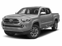 Used 2017 Toyota Tacoma Limited Truck 4WD in South Brunswick, NJ