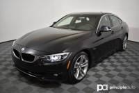 2019 BMW 430i 430i w/ Convenience Gran Coupe in San Antonio