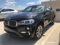 2019 BMW X6 sDrive35i w/ Premium/Convenience/Driving Assist Pl SAV in San Antonio