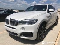 2018 BMW X6 xDrive50i w/ M Sport/Executive/Driving Assist Plus SAV in San Antonio