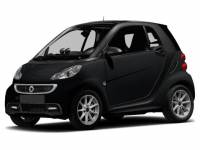 2015 smart fortwo electric drive Passion Coupe in McKinney