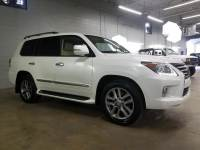 Pre Owned 2015 Lexus LX 570 4WD 4dr