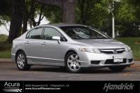 Used 2009 Honda Civic LX in Pleasanton