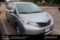 Used 2012 Toyota Sienna LE in Pleasanton