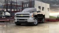 Certified Pre-Owned 2017 Chevrolet Silverado 2500HD LT All Star Edition