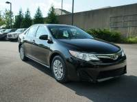 Used 2013 Toyota Camry LE Sedan Front-wheel Drive in Cockeysville, MD