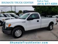 2013 Ford F-150 Rare 8ft. Long Bed