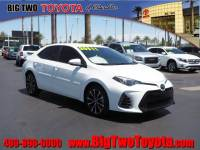 Certified Pre Owned 2019 Toyota Corolla SE SE Sedan CVT for Sale in Chandler and Phoenix Metro Area