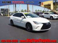 Certified Pre Owned 2017 Toyota Camry XSE XSE Sedan for Sale in Chandler and Phoenix Metro Area