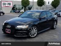 2017 Audi A6 Prestige