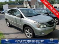 2005 LEXUS RX 330 Base SUV for sale in Princeton, NJ