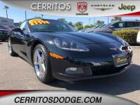 Used 2011 Chevrolet Corvette for Sale in Cerritos