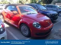 2014 Volkswagen Beetle 1.8T Convertible in Franklin, TN