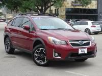 Certified Pre-Owned 2016 Subaru Crosstrek 2.0i Limited in San Antonio, TX