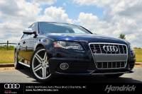 2011 Audi S4 Prestige Sedan in Franklin, TN