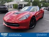 2014 Chevrolet Corvette Stingray Z51 2LT Coupe in Franklin, TN