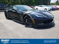 2017 Chevrolet Corvette Grand Sport 1LT Coupe in Franklin, TN