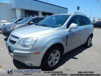 Used 2012 Chevrolet Captiva Sport LTZ For Sale Norman, OK