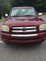 Pre-Owned 2004 Toyota Tundra Truck Double Cab