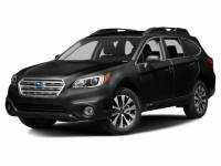 Used 2016 Subaru Outback For Sale in St. Cloud, MN