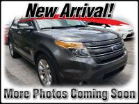 Pre-Owned 2015 Ford Explorer Limited SUV in Jacksonville FL