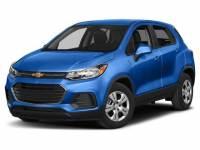 2019 Chevrolet Trax LS SUV