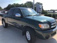 Used 2004 Toyota Tundra SR5 For Sale Grapevine, TX