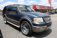 2004 Ford Expedition Eddie Bauer for sale in Tulsa OK