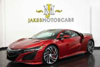 2017 Acura NSX (was $223,100 NEW)~ CARBON FIBER EVERYTHING!