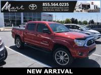 Certified Pre-Owned 2013 Toyota Tacoma V6 Double Cab 4x4 w/TRD Off Road Package & Premium Truck in Plover, WI