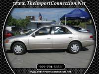 2000 Toyota Camry 4dr Sdn CE Auto