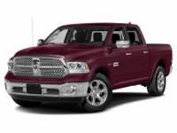 2017 Ram 1500 Laramie Laramie 4x2 Crew Cab 57 Box
