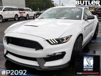 2016 Ford Mustang Shelby GT350 Fastback Shelby GT350 in Columbus, GA