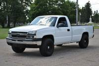 2006 Chevrolet Silverado 1500 Work Truck for sale in Flushing MI