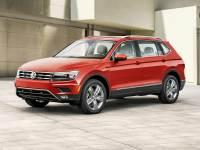 2019 Volkswagen Tiguan 2.0T SE SUV AWD