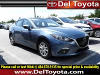 Used 2015 Mazda Mazda3 i Grand Touring For Sale in Thorndale, PA | Near West Chester, Malvern, Coatesville, & Downingtown, PA | VIN: JM1BM1W73F1270737