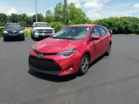 Certified 2019 Toyota Corolla LE For Sale in Terre Haute, IN   Near Greencastle & Vincennes   VIN# Item VIN