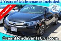 Used 2016 Honda Civic Sedan EX Sedan For Sale in Soquel near Aptos, Scotts Valley & Watsonville | Ocean Honda