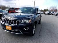 Used 2015 Jeep Grand Cherokee Limited 4x4 in Gaithersburg