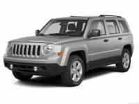 2016 Jeep Patriot Sport 4x4 SUV