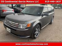 2010 Ford Flex SE FWD