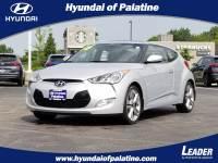 2016 Hyundai Veloster Base Hatchback