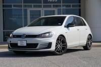 Used 2017 Volkswagen Golf GTI Sport Hatchback