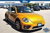 2016 Volkswagen Beetle 1.8T Dune w/PZEV