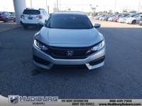Used 2017 Honda Civic EX For Sale Norman, OK