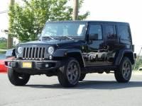 2018 Jeep Wrangler JK Unlimited Sport 4x4 Sport Utility For Sale in Woodbridge, VA