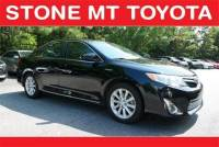 Pre-Owned 2013 Toyota Camry Hybrid