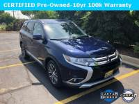 Used 2016 Mitsubishi Outlander For Sale in DOWNERS GROVE Near Chicago   Stock # PD10859