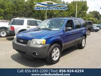 2005 Ford Escape XLT 4WD